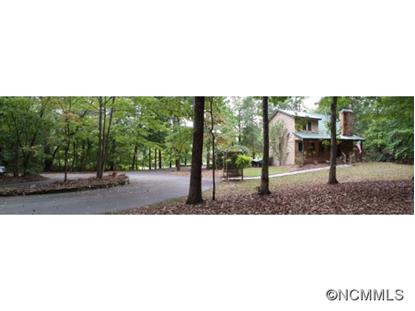 38 Coke Candler Lane  Candler, NC MLS# 574950