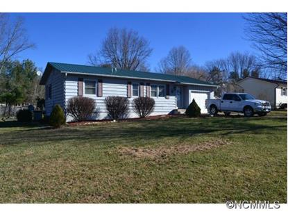 5121 Howard Gap Road  Flat Rock, NC MLS# 574988