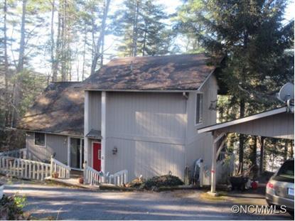 43 Holly Ridge Rd.  Pisgah Forest, NC MLS# 575987