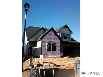 14 Partridge Berry Lane  Weaverville, NC MLS# 576169