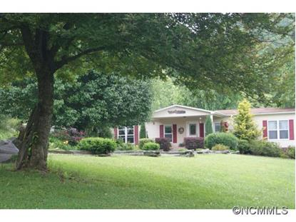 310 Johnson Road  Brevard, NC MLS# 576406