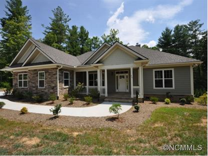 86 Willow Place Circle  Hendersonville, NC MLS# 576552