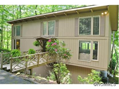 4415 Connestee Trail  Brevard, NC MLS# 576571