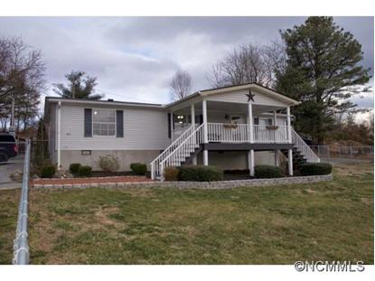 1522 Jackson Loop Road  Flat Rock, NC MLS# 576815