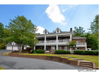 600 N Glassy Mtn Road  Landrum, SC MLS# 577364