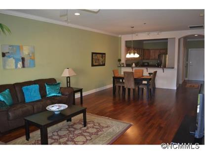 475 South Church Street UNIT M  Hendersonville, NC MLS# 577387
