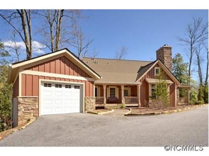40 High Bush Lane  Brevard, NC MLS# 577527