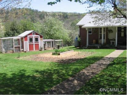 362 Old NC Hwy 280  Pisgah Forest, NC MLS# 577708