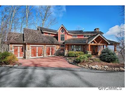 166 Heritage Ridge Road  Burnsville, NC MLS# 577748