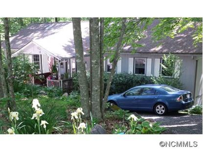 48 Oak Ridge Rd  Pisgah Forest, NC MLS# 578241