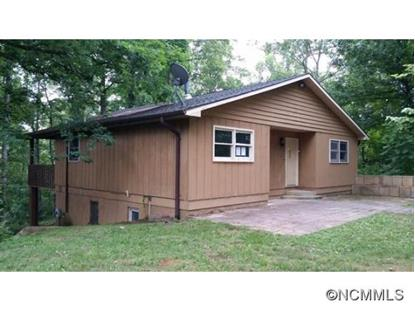137 Frankie Lane  Flat Rock, NC MLS# 578750