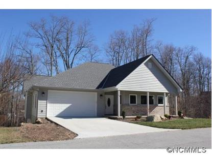 114 Carriage Summitt Way  Hendersonville, NC MLS# 578938