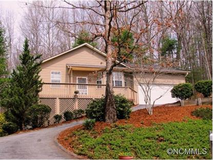 6 Spicewood Court  Flat Rock, NC MLS# 579689