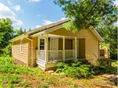 349 Longs Chapel Road  Weaverville, NC MLS# 580116