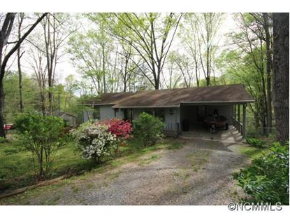 385 Bass Lake Dr  Pisgah Forest, NC MLS# 580151