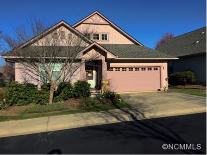 27 Gray Wolf Lane  Hendersonville, NC MLS# 580436
