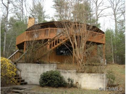 188 Turtle Rock  Flat Rock, NC MLS# 580465