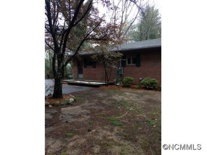 1348 Wilson Road  Pisgah Forest, NC MLS# 581796