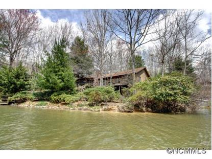 952 Middle Connestee Trail  Brevard, NC MLS# 582116