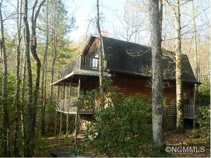 279 Old Parker Mountain Road  Lake Toxaway, NC MLS# 582664