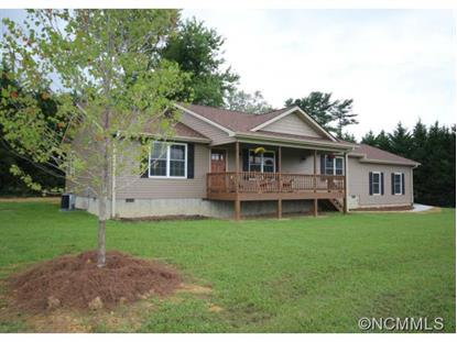 4 Lauralee Lane  Pisgah Forest, NC MLS# 582765