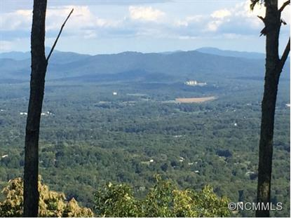 0 HOLCOMBE COVE ROAD  Candler, NC MLS# 583224
