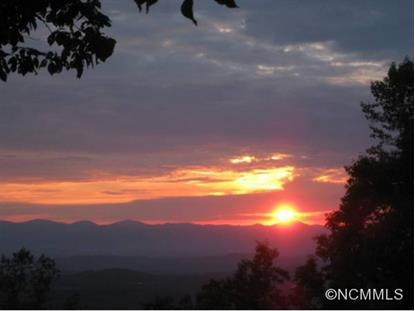 00000 Perennial Ridge  Weaverville, NC MLS# 583983