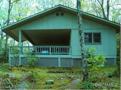 2966 Slick Fisher Road  Lake Toxaway, NC MLS# 584210