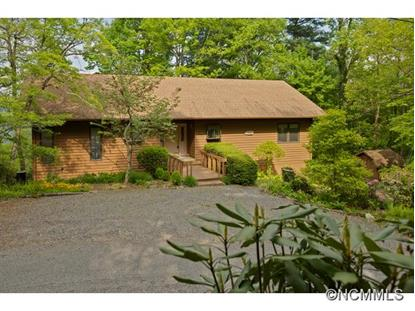 2615 Pisgah Forest Drive  Pisgah Forest, NC MLS# 584245