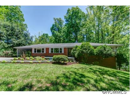 151 Hamburg Mountain Road  Weaverville, NC MLS# 584465
