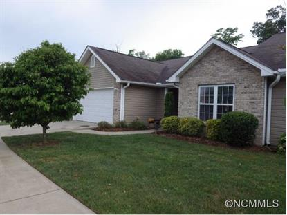 65 Berkshire Way  Fletcher, NC MLS# 584896