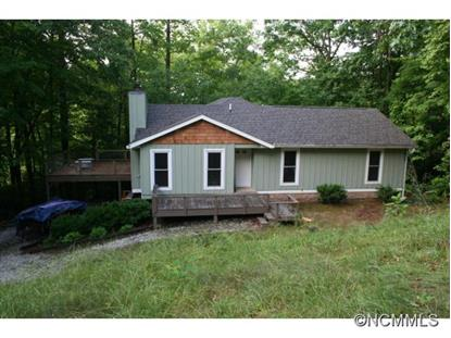 39 Oak Hill Road  Pisgah Forest, NC MLS# 585908