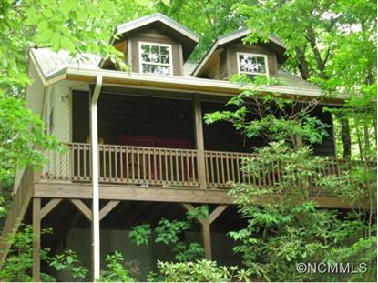 210 Myers Drive  Lake Toxaway, NC MLS# 586257