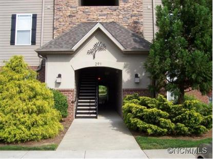 291 Brickton Village Circle #107  Fletcher, NC MLS# 586394