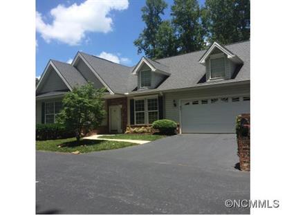 118 Petunia Lane  Asheville, NC MLS# 587605