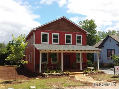 92 King Street  Brevard, NC MLS# 587813