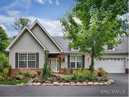 127 POPPY LANE  Asheville, NC MLS# 588211