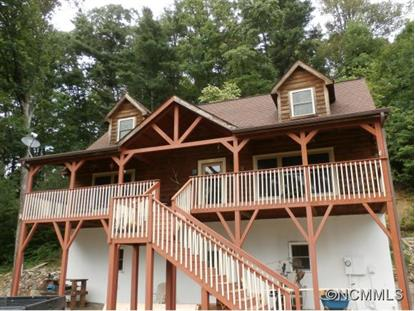 515 Rich Mountain Road  Flat Rock, NC MLS# 588587