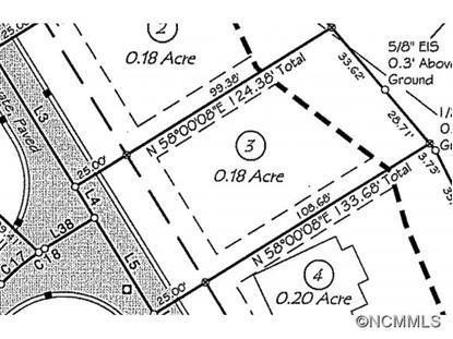 6 Asher Lane  Arden, NC MLS# 588663
