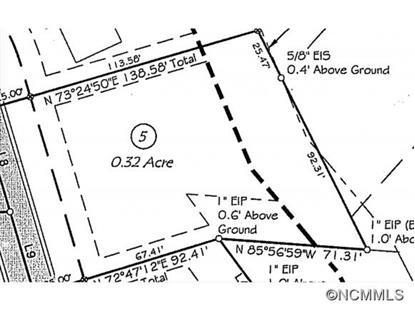 10 Asher Lane  Arden, NC MLS# 588664
