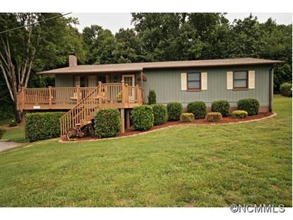 162 Hawkins Farm  Pisgah Forest, NC MLS# 588917