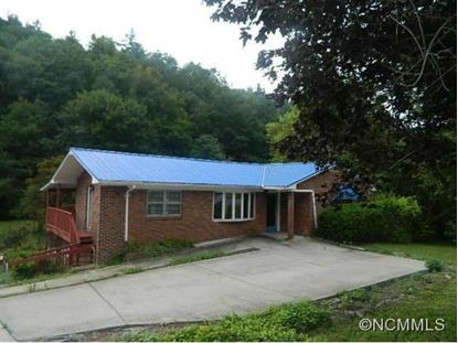 3514 Asheville Hwy.  Pisgah Forest, NC MLS# 590153