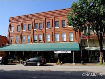 28 West Main Street  Brevard, NC MLS# 590618