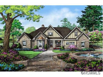 1063 Somersby Parkway  Hendersonville, NC MLS# 591074
