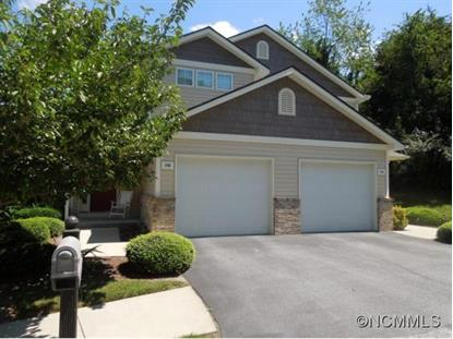 39 JACOBS WAY DRIVE Unit B  Hendersonville, NC MLS# 591545