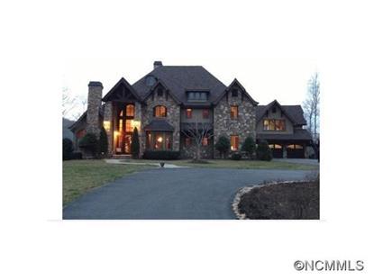 288 Shady Creek Lane  Hendersonville, NC MLS# 591761
