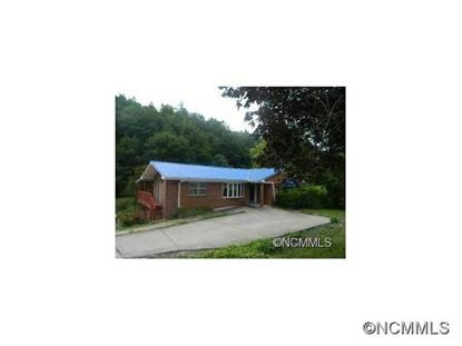 3514 Asheville Hwy.  Pisgah Forest, NC MLS# 592112
