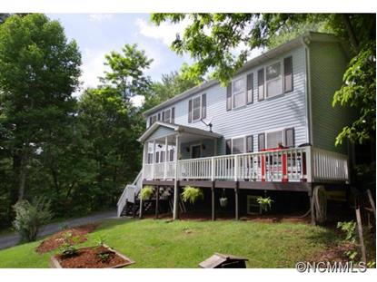 541 Falls Creek Road  Pisgah Forest, NC MLS# 592550