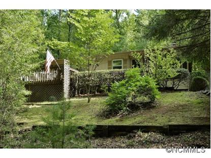 27 Kentwood  Pisgah Forest, NC MLS# 592874