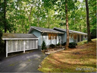 1591 CAMPBELL DRIVE  Pisgah Forest, NC MLS# 593371